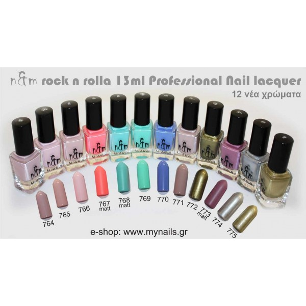 Nail polish 13ml n&m