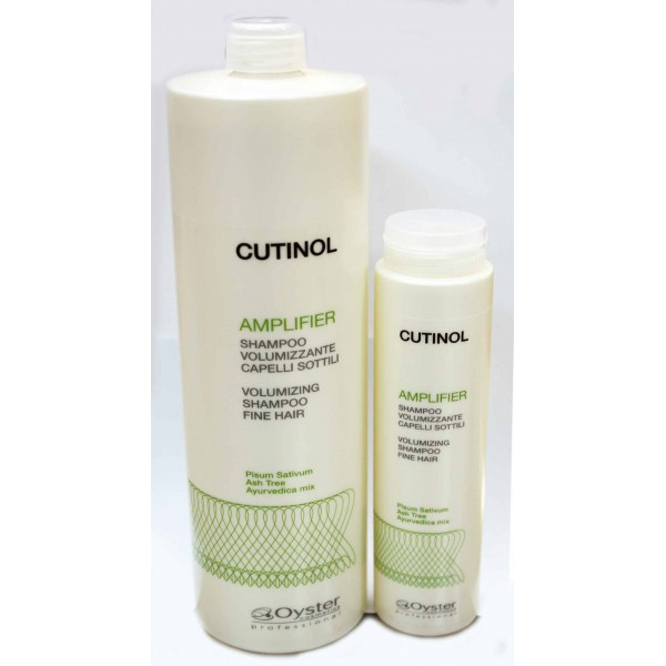 Amplifier Shampoo 1000/250ml