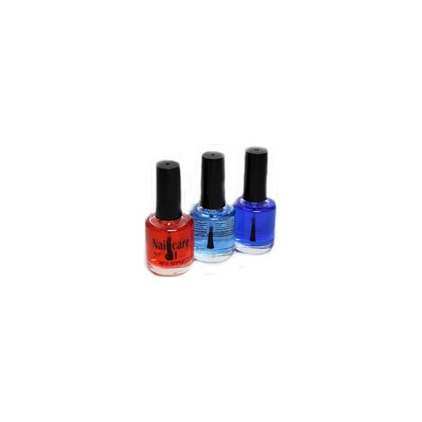Cuticle oil with brush 15ml