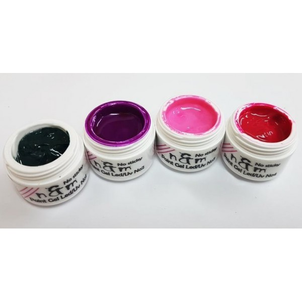 PAINT UV GEL