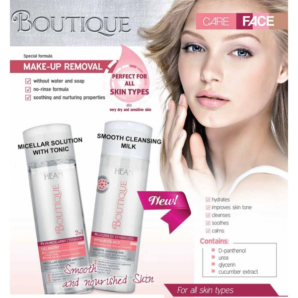 BOUTIQUE MICELLAR &...