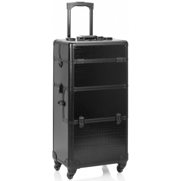 Trolley case 3 in  1