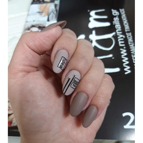 Nail stickers Word-2-