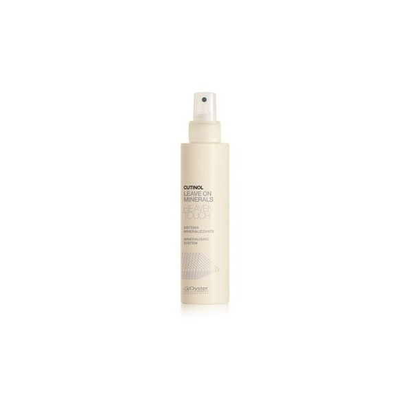 Heaven Touch Leave in Minerals.No-rinse conditioner 250ml